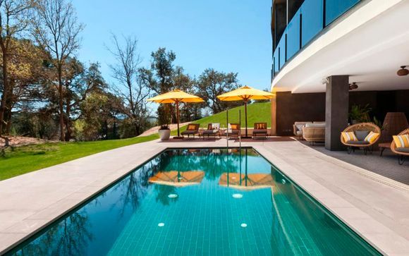 Caldes de Malavella - LAVIDA Hotel at PGA