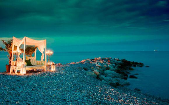 Litohoro Olympus Resort 4*