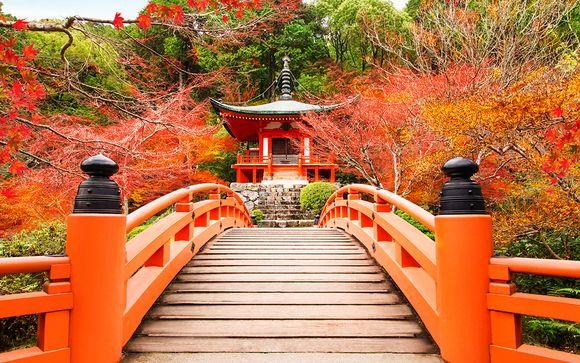 Descubrimiento de Japón