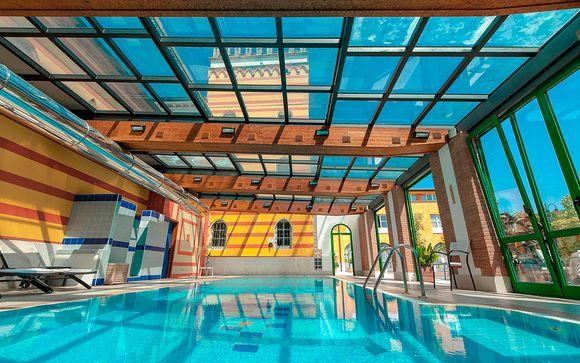Hotel Villa Malaspina 4*