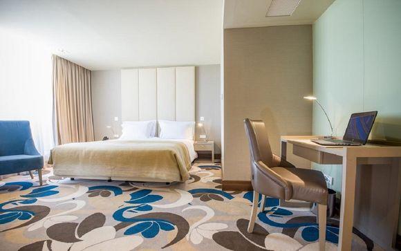 Skyna Hotel Lisboa 4*