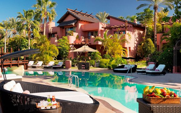 Tenerife: Guia de Isora - The Ritz-Carlton Abama 5*