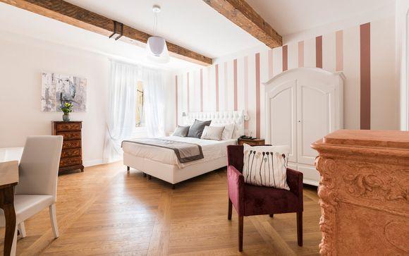 Elegante residencia con Spa a 8 minutos de Ponte Vecchio
