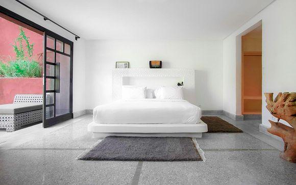 Fellah Hotel 5*