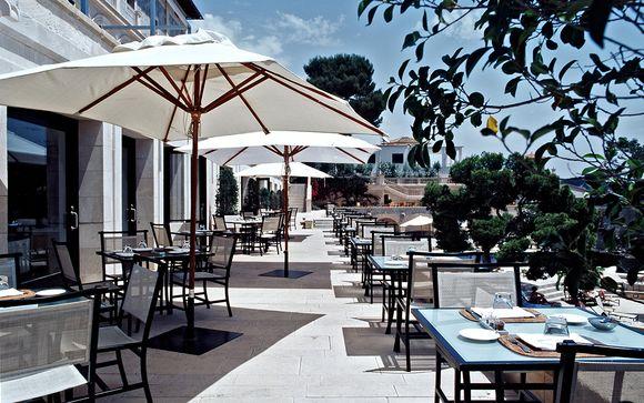 Hotel Hospes Maricel 5*
