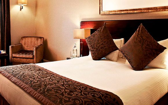 Copthorne Hotels at Chelsea Football Club 4*