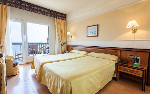Ohtels Gran Hotel Almería 4*