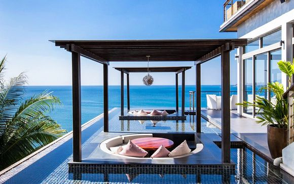 Cape Sienna Gourmet Resort & Villas 5*