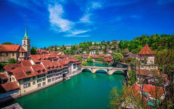 Suiza, Alemania y opción a Chamonix