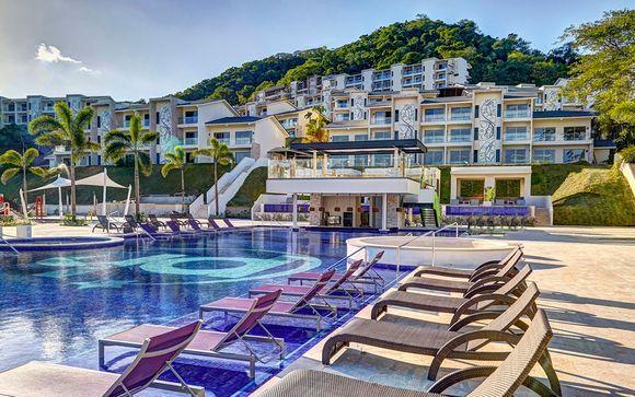 Costa Rica a tu aire con extensión a Planet Hollywood 5*