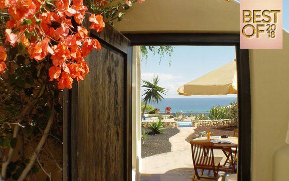 España Costa Calma - VIK Suite Hotel Boutique Risco del Gato 4* desde 392,00 €