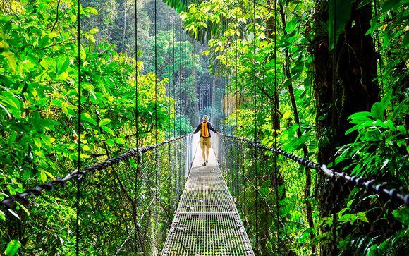 A tu aire por Costa Rica