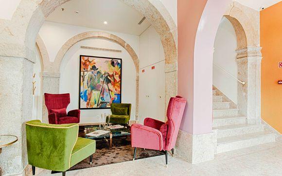 Hotel Lis Baixa