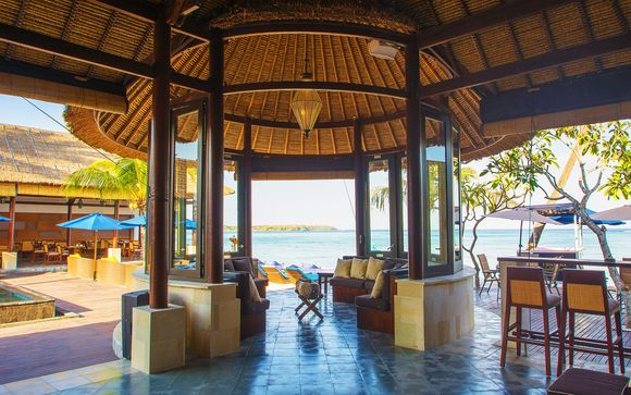 Lembongan Beach Club & Resort 4*