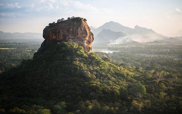 Tus destinos: Sri Lanka y Maldivas