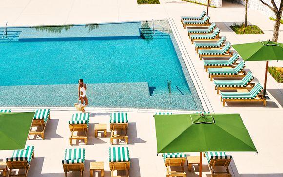 Hotel Camiral 5*