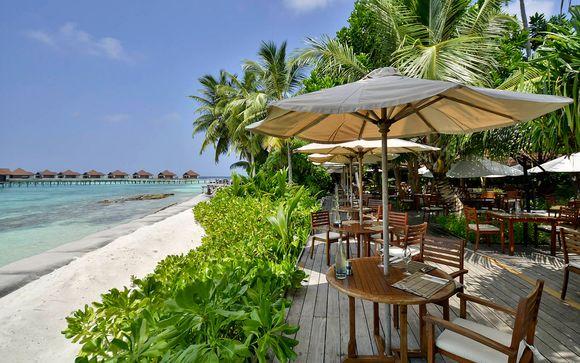 Robinson Club Maldives 4* - Solo Adultos