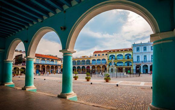 Tus destinos te esperan - Cuba
