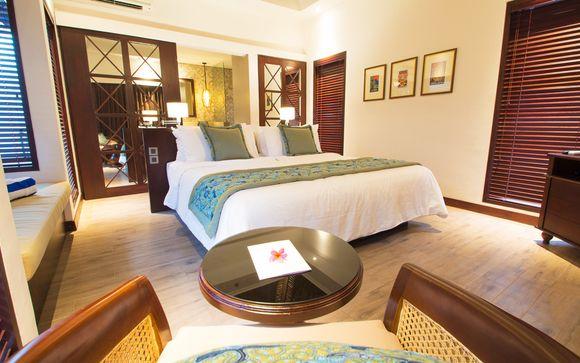 Lembongan Beach Resort 4*