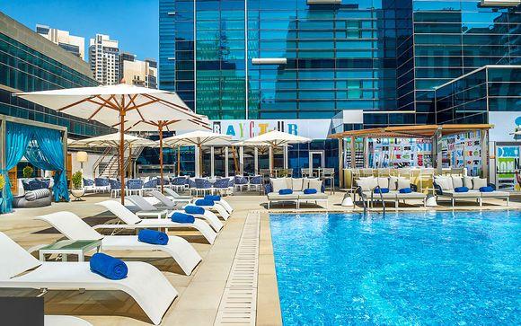 Doubletree by Hilton Dubai - Business Bay 4*