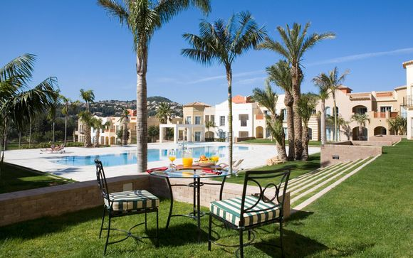 The Residences La Sella 5*