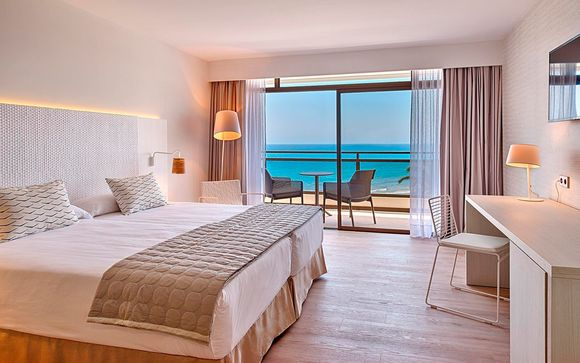 Hotel Don Gregory by Dunas 4* - Solo Adultos