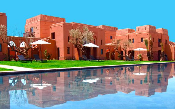 Adama Resort 5*