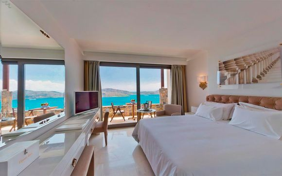 Royal Marmin Bay Boutique & Art Hotel - Adults Only 5*