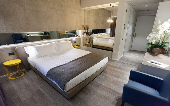 Albavilla Hotel & Co 4* Sup