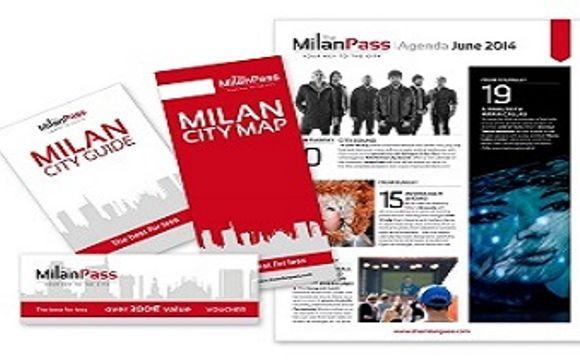 UNAHOTELS Cusani Milano 4*