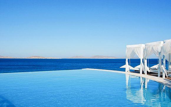 Saint John Hotel Villas & Spa 5*