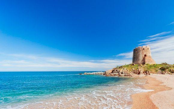 Arbatax Park Resort Le Dune 4*