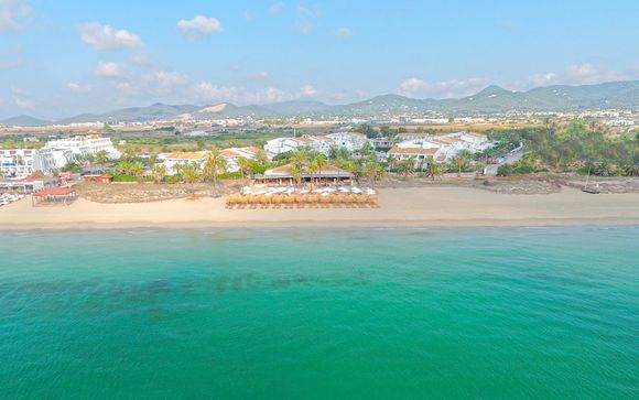 España Platja d'en Bossa - FERGUS Style Bahamas 4* desde 96,00 €