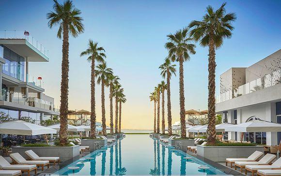 Five Palm Jumeirah 5*
