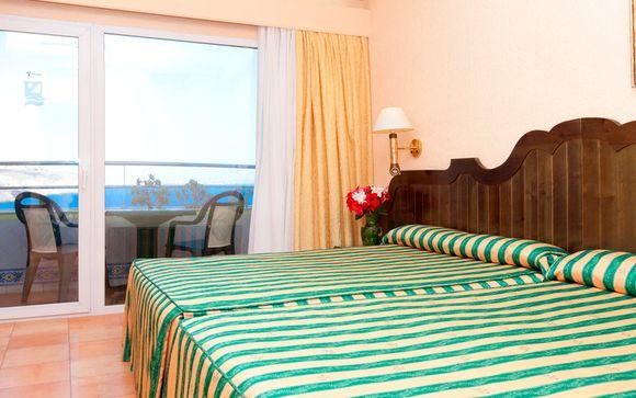 Diverhotel Odyssey Aguadulce 4*