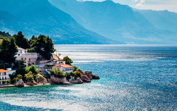 Croacia Dubrovnik - Fabulosa Croacia desde 1.283,00 €