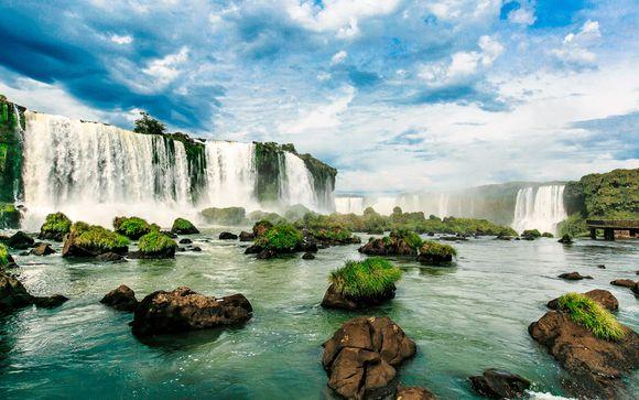 Descubre Buenos Aires e Iguazú
