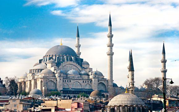 Turquía Estambul - Lampa Design Hotel desde 75,00 €