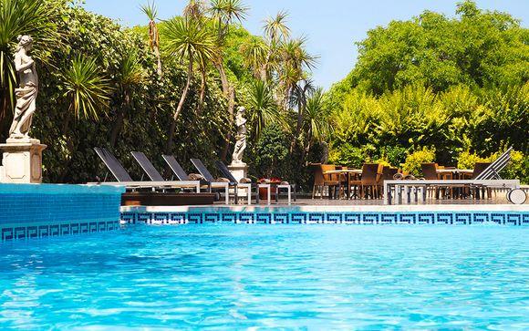 España Lloret de Mar - Hotel Augusta Club & Spa 4* - Solo Adultos desde 76,00 €