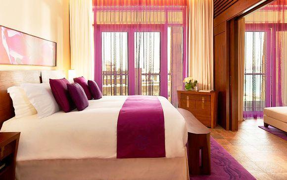 Sofitel Dubai The Palm Resort & Spa 5*