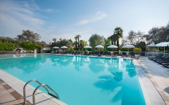 Hotel Villa Maria 4*