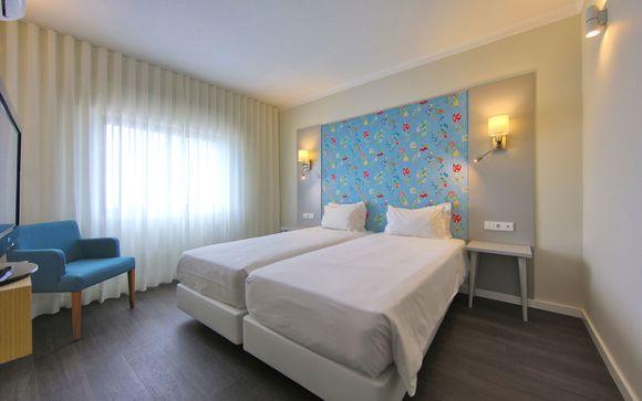 Agua Hotels Alvor 4*