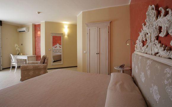 Janus Hotel 4*