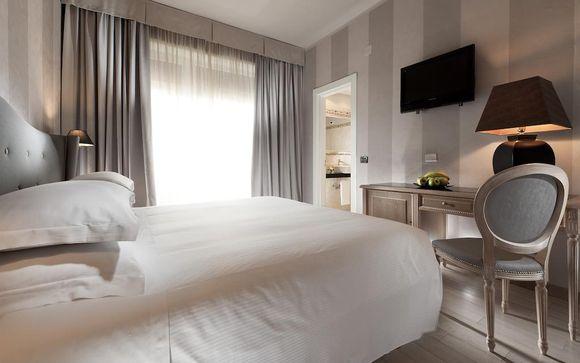 C-Hotels Ambasciatori 4*