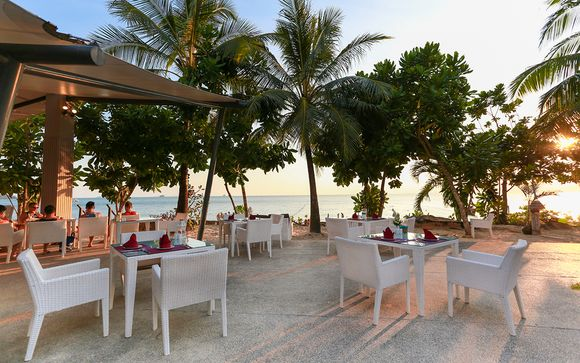 Beyond Resort Krabi 4*