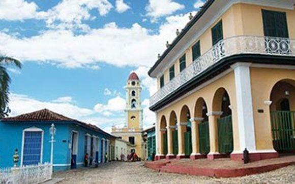 Hotel Angsana Cayo Santa Maria 5* - Solo Adultos