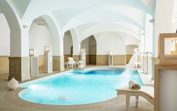 Borgobianco Resort & Spa 5*