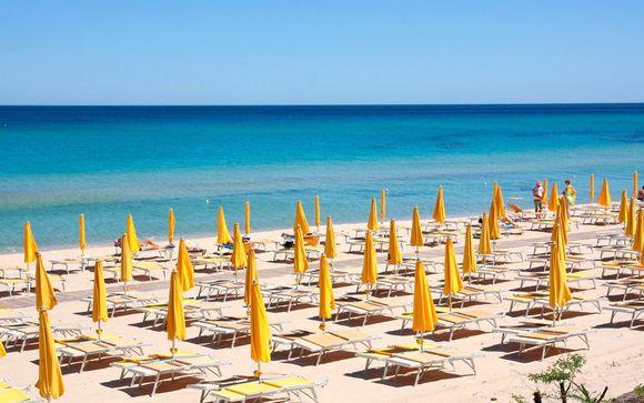 Free Beach Club 4*