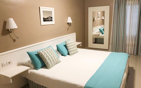 La Quinta Park Suites 4*