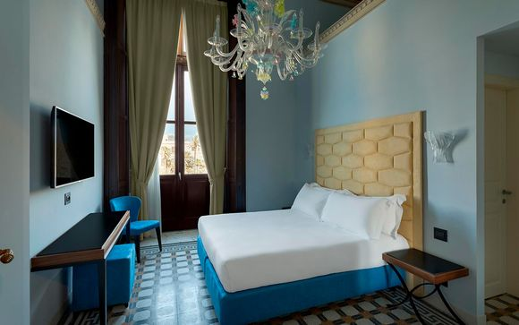 Room Mate Andrea 4*